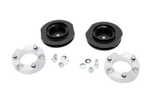 2IN TOYOTA SUSPENSION LIFT KIT (07-14 FJ CRUISER 4WD)