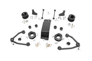 3.5IN GM SUSPENSION LIFT KIT (07-16 1500 SUV 4WD)