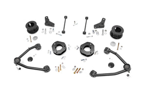 3.5IN GM SUSPENSION LIFT KIT (07-18 1500 SUV 2WD)