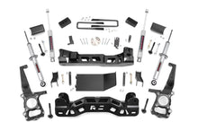 4IN FORD SUSPENSION LIFT KIT (09-10 F-150 4WD)