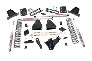 Open image in slideshow, 4.5IN FORD SUSPENSION LIFT KIT (15-16 F-250 4WD)