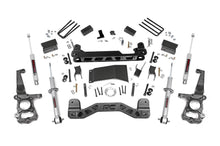 4IN FORD SUSPENSION LIFT KIT (15-18 F-150 4WD)