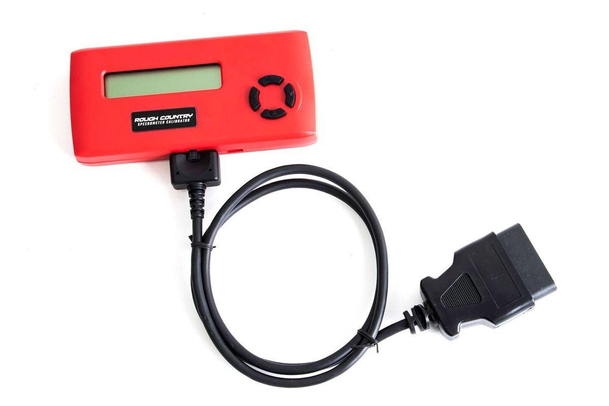 FORD SPEEDOMETER CALIBRATOR (15-18 F-150 GAS MODELS)