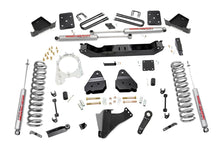 6IN FORD SUSPENSION LIFT KIT (17-18 F-250/350 4WD | DIESEL)