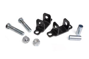 (SKU: 1089) JEEP REAR BAR PIN ELIMINATOR KIT