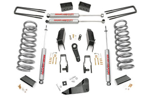 5IN DODGE SUSPENSION LIFT KIT