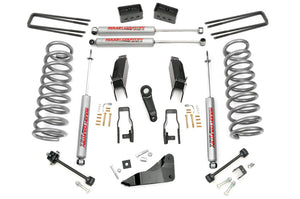 Open image in slideshow, 5IN DODGE SUSPENSION LIFT KIT (DIESEL)