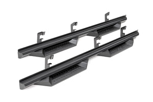 DODGE DS2 DROP STEPS (03-09 RAM 2500/3500 | QUAD CAB)