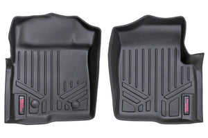 HEAVY DUTY FLOOR MATS [FRONT] - (11-14 FORD F-150)