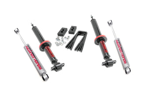 2IN FORD LEVELING LIFT KIT (2014 F-150)