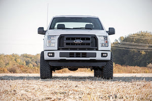 5IN FORD SUSPENSION LIFT KIT (15-18 F-150 2WD)
