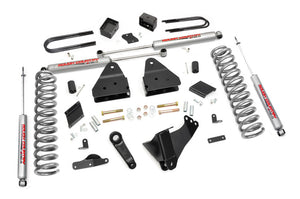 4.5IN FORD SUSPENSION LIFT KIT (11-14 F-250 4WD | DIESEL)