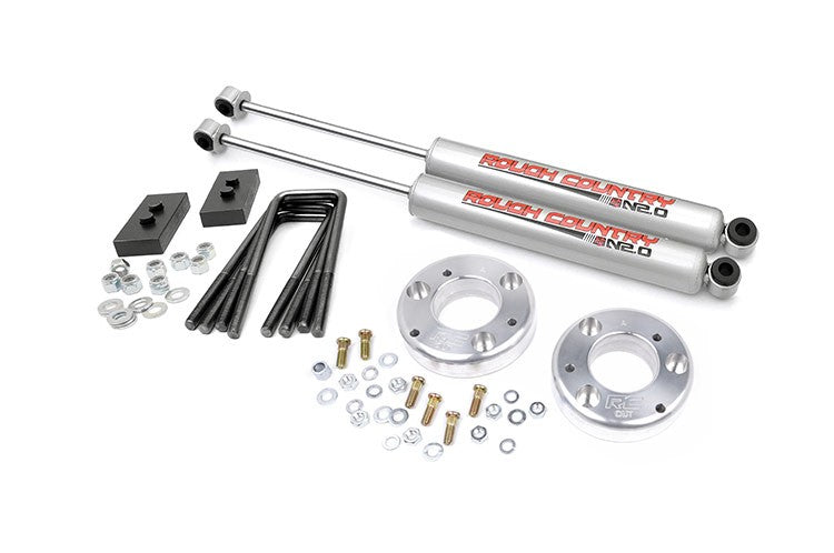 2IN FORD LEVELING LIFT KIT (15-18 F-150)