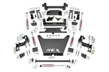 6IN GM SUSPENSION LIFT KIT