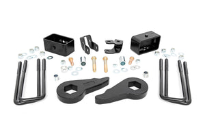 1.5 - 2.5IN GM LEVELING LIFT KIT (99-06 1500 PU 4WD)