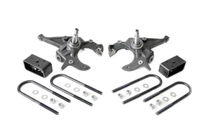 2IN / 3IN GM LOWERING KIT