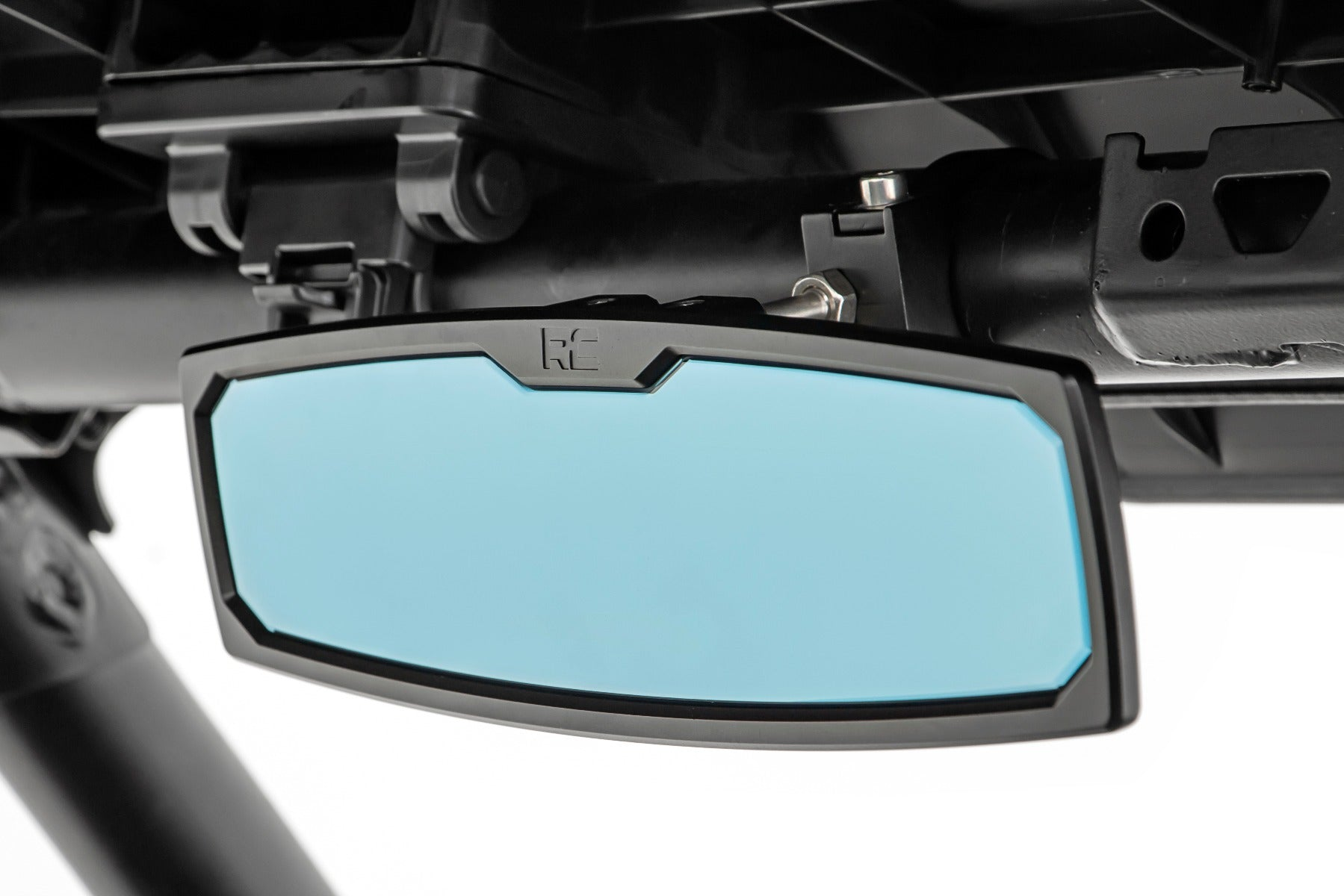 UTV Aluminum Rear View Mirror  (1.75 - 2.0in | Universal)