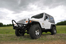 2.5IN JEEP X-SERIES SUSPENSION LIFT KIT