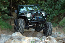 4IN JEEP X-SERIES SUSPENSION LIFT KIT (97-06 WRANGLER TJ)