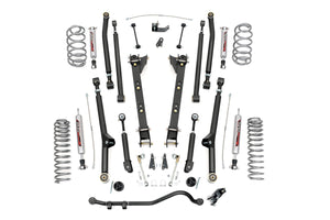 2.5IN JEEP LONG ARM SUSPENSION LIFT KIT
