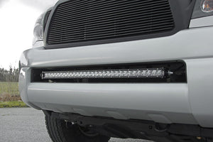 TOYOTA 30-INCH LED HIDDEN BUMPER MOUNTS (05-15 TACOMA)
