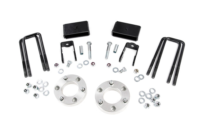 2IN NISSAN LEVELING LIFT KIT (16-18 TITAN XD)