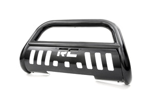 DODGE 09-18 RAM 1500 BULL BAR (BLACK)