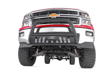 FORD F-150/EXPEDITION BULL BAR (BLACK)