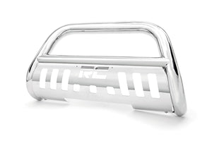 DODGE 09-18 RAM 1500 BULL BAR (STAINLESS STEEL)