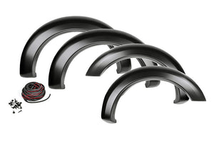 FORD POCKET FENDER FLARES | SMOOTH (09-14 F150)