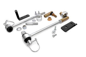 Front Sway Bar Quick Disconnects for 3.5-6.5-inch Lifts