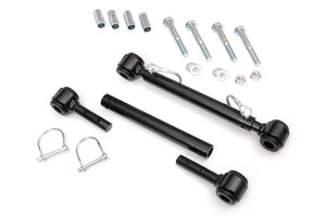 (SKU: 1188) JEEP REAR SWAY-BAR DISCONNECTS | 4-6IN (97-06 WRANGLER TJ)