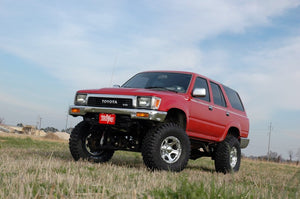 4-5IN TOYOTA SUSPENSION LIFT KIT