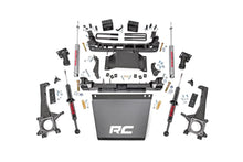 6IN TOYOTA SUSPENSION LIFT KIT (05-15 TACOMA 4WD)