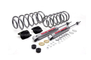3IN TOYOTA SUSPENSION LIFT KIT (07-14 FJ CRUISER 4WD)