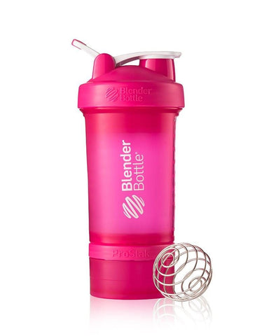 Blender Bottle ProStak - PINK