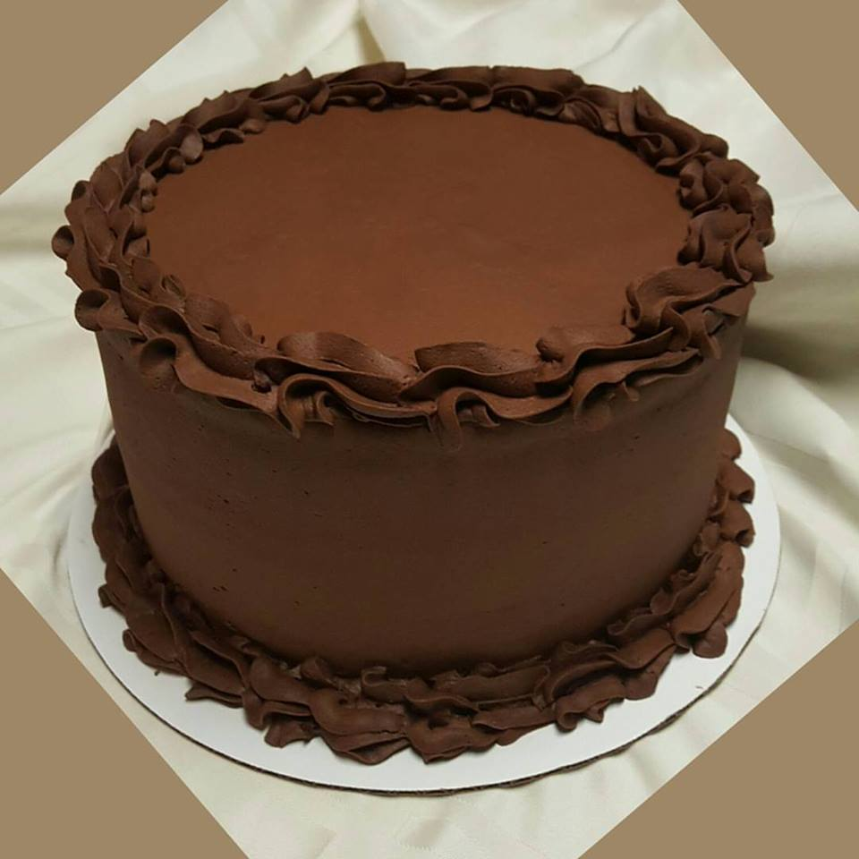 Classic Cakes - Rosena's Creation, LLC