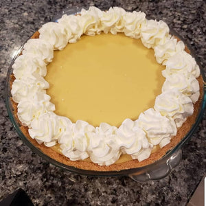 Key Lime Pie - Rosena's Creation, LLC