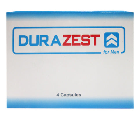 Durazest Male Enhancer