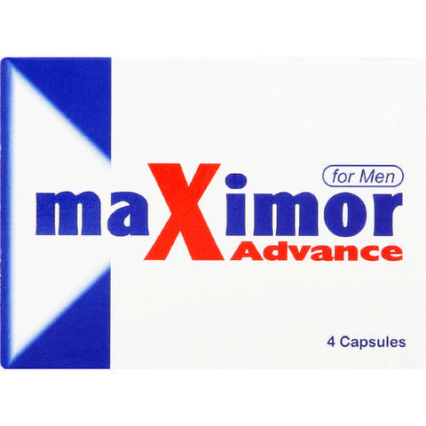 Maximor Advance for Men