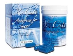X-Cite Antifreez For Men