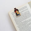 Bookmark gỗ nam châm Amy Winehouse Set 1 - BO019