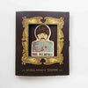 Bookmark gỗ nam châm The Beatles Set 4 cái