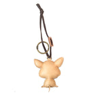 Leather Charm Chó Chihuahua - PT063