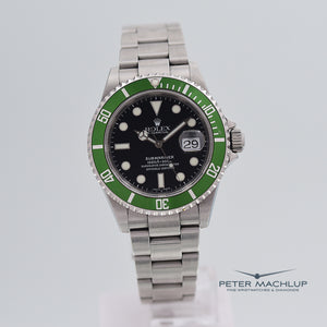 "Rolex Submariner Date 40mm ""Kermit"""""