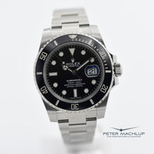 Rolex Submariner Date 40mm