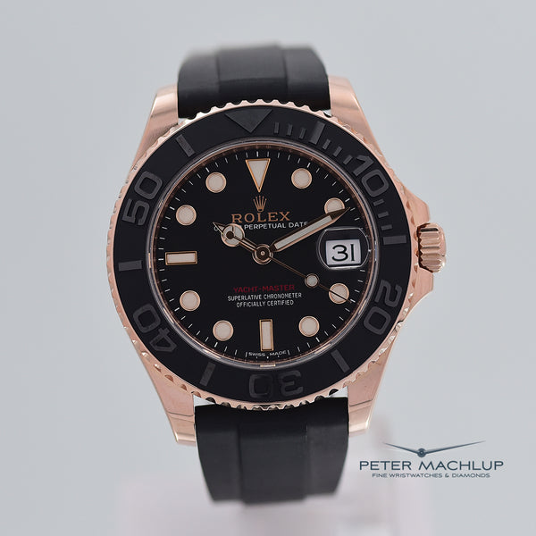 Rolex Yachtmaster 37mm