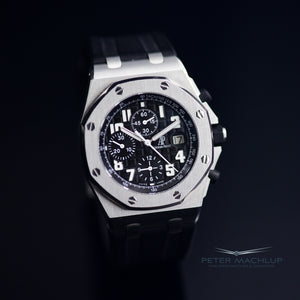 Audemars Piguet Royal oak Offshore Chronograph 44mm