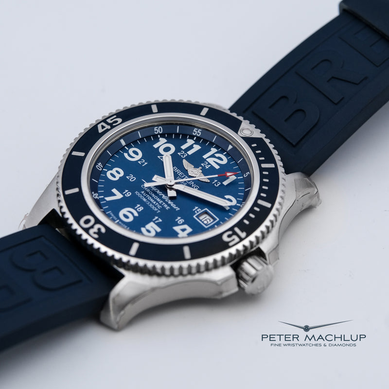 Breitling Superocean 44mm