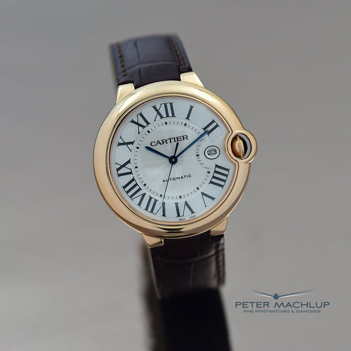 Cartier Balon Bleu Automatic 42mm